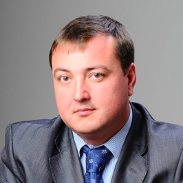 Андрей Иванович Крупин